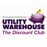 Utility Warehouse logo (square)