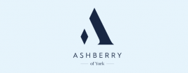 Ashberry of York logo