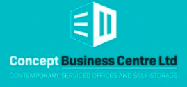 Concept Business Centre logo