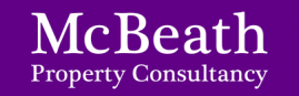 McBeath Property Consultancy logo