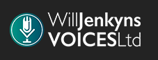 Will Jenkyns Voices Ltd logo