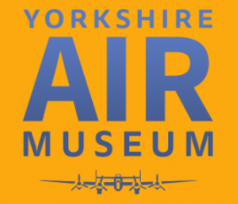 Yorkshire Air Museum logo